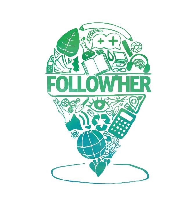 FollowHerLogo